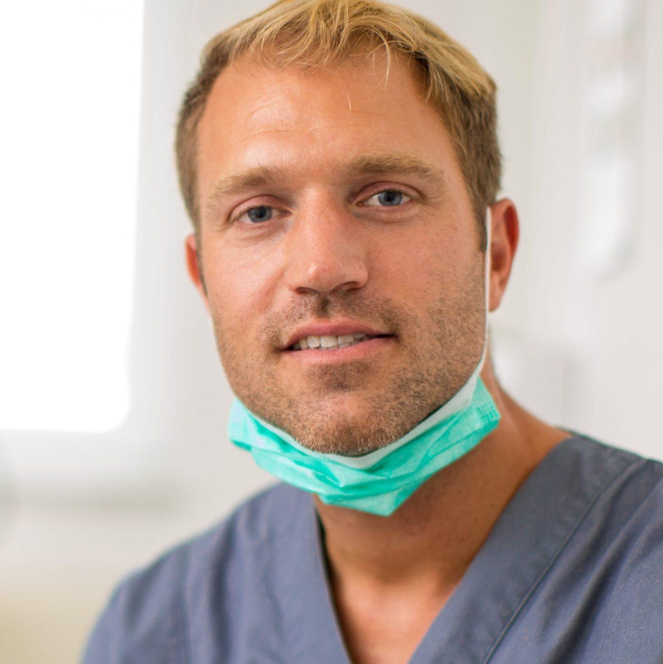 Team Praxis Dr. Huber