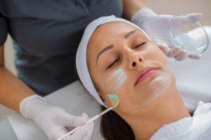 Hautreinigung Kosmetik Hautsacheschön