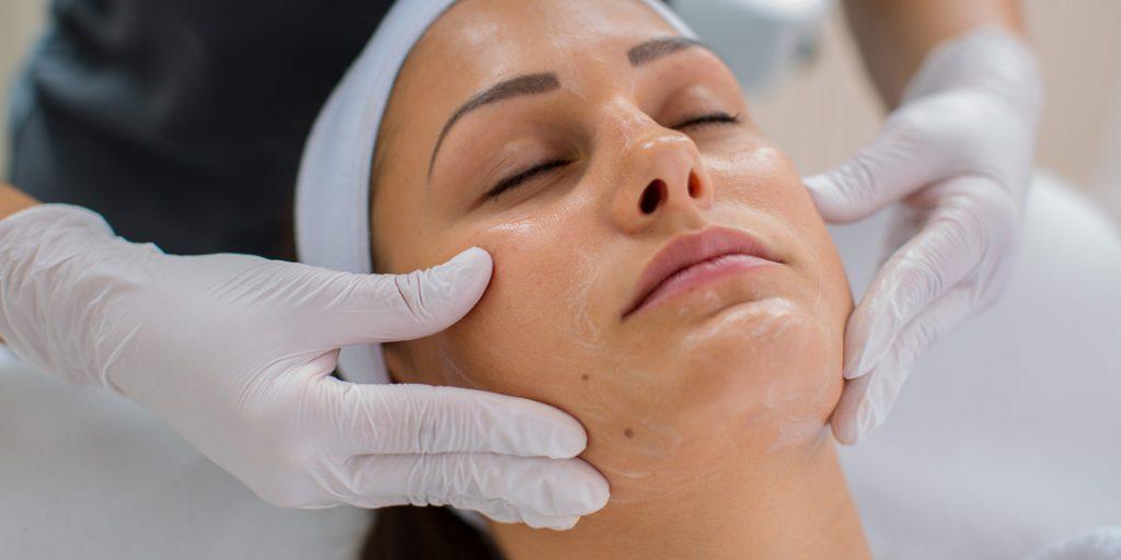 Kosmetik Dr. Moritz Huber